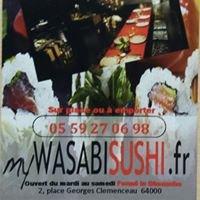 MyWasabiSushi