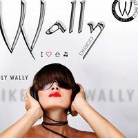 WALLY DISCO