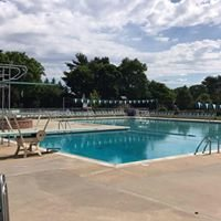Green-Fields Swim Club