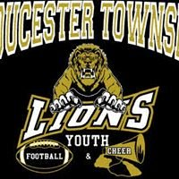 Gloucester Township Lions Youth Football & Cheer