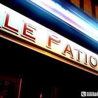 Bar Le Patio Bayonne