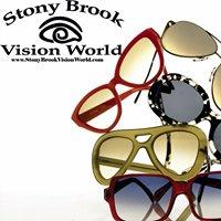Stony Brook Vision World