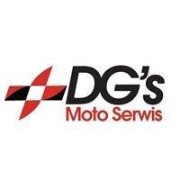 DG's Moto Serwis