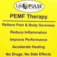 Lifepulse PULSE Certified PEMF Practitioners Worldwide PAGE