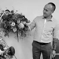 Nicolas sahuguede formateur art floral