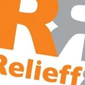 Relieff Reklame