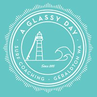 A Glassy Day Surf Coaching