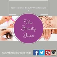 The Beauty Barn - Barnstaple