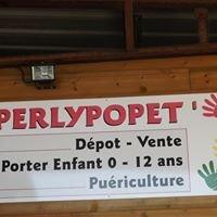 Saperlypopet Dépôt Vente