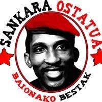 Sankara ostatua