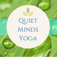 Quiet Minds Yoga