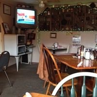 Stewart Street Cafe