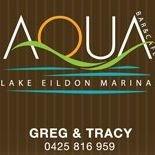 AQUA Bar & Café Lake Eildon