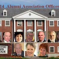 The Alumni Association of Atlantic Union College