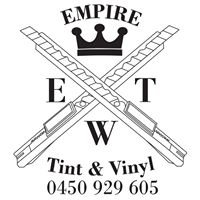Empire Tinting and Vinyl Graphics