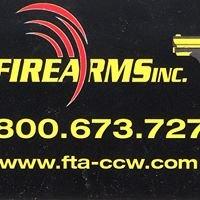 FTA-Firearms Inc.