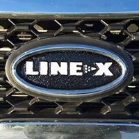 LINE-X Rouyn-Noranda