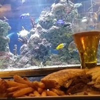 Uncle Buck's - Fish Bowl & Grill, Bass Pro Shop