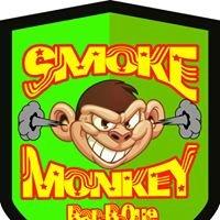 Smoke Monkey Music Hall
