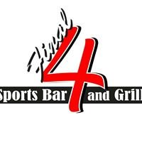 The Final Four Sports Bar & Grill