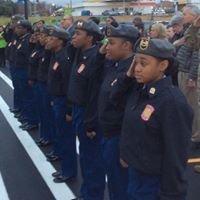 Southwood High School Drill Team & Color Guard