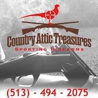 Country Attic Treasures