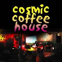Cosmic Coffeehouse