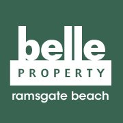 Belle Property Ramsgate Beach