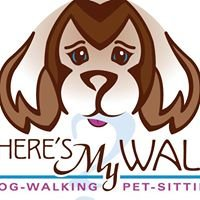 Where's My Walk Professional Dog Walking & Pet Sitting in Charlotte, NC
