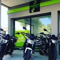 Auto-école Serenity Conduite Tyrosse - Tarnos