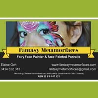 Fantasy Metamorfaces