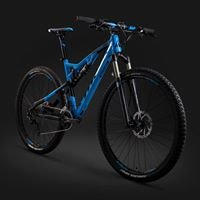 Penford Cycles