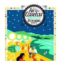 Les Casetas de Biarritz - compte officiel