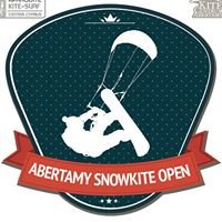 Abertamy - Snowkite OPEN  race & freestyle  22.-24.2 2013