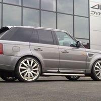 AutoDynamics (Alloy Wheel & Tyre Specialists)