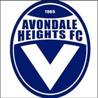 Avondale Heights Football Club