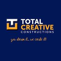 Total Creative Constructions