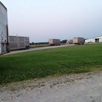 Mid Mo Livestock Washout