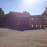 Broken Hill Lake View Caravan Park