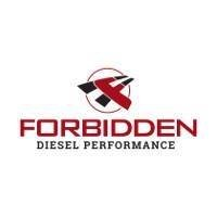 Forbidden Diesel Performance