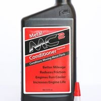 Metal Conditioner Squared