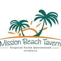Mission Beach Tavern