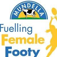 Female Football WA