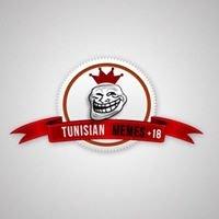 Tunisian Memes +18
