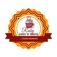 Ruby Cakes N Sweets