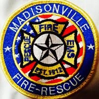 Madisonville Fire/Rescue