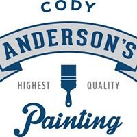 Cody Anderson's Painting