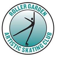 Roller Garden Artistic Skating Club