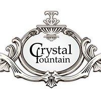 Crystal Fountain Event Venue