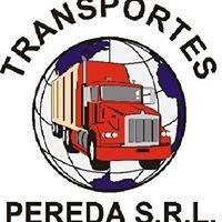 Transportes Pereda SRL